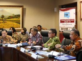 Arif Yahya di Kantor Kepala Staf Kepresidenan, Jakarta, Selasa (17/10/2017). Foto RIchard Andika/ NusantaraNews