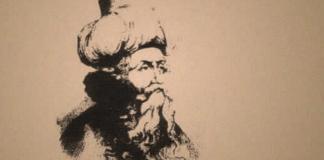 Ibn Arabi (Foto Ilustrasi/Istimewa)