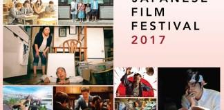 Poster Japanese Film Festival (JFF) 2017. Foto Crop: NNCart/ NusantaraNews