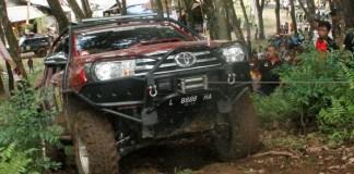Jember Off Road Expedition 2017 (Foto: Sis/Nusantaranews)