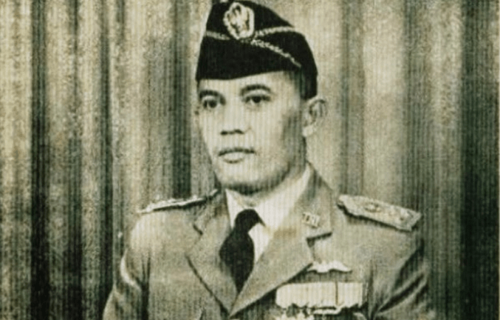 Image result for komandan divisi III A.H. NASUTION