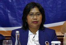 Ketua DPP Partai Nasdem Irma Suryani Chaniago (Foto Istimewa/Net)