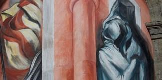 La Llorona or The Weeping Woman (Ilustrasi). Foto: Dok. Wikimedia
