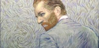 Loving Vincent karya Van Gogh (Foto: Youtube)
