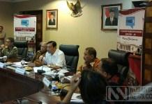 Luhut Binsar Pandjaitan (Foto: Andika/Nusantaranews)
