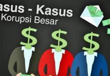 ILUSTRASI: Kasus mega korupsi banyak yang mangkrak. (Foto: YouTube)