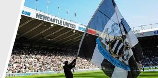 Markas Newcastle United, St. James Park. (Foto: Istimewa)