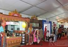 Nusantara Expo dan Forum 2017 (Foto: Andika/NusanataraNews)