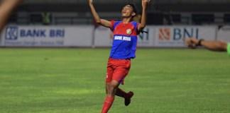 Pemain Darul Huda Ponorogo Melakukan Selebrasi Usai Keluar Sebagai Juara (Foto Istimewa/Nusantaranews)