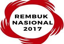 Rembuk Nasional 2017. (Foto: Istimewa)