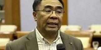 Wakil Ketua Komisi VIII DPR-RI & Ketua DPP Partai Gerindra, Sodik Mudjahid. (Foto: IST)