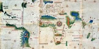 Spionase, Peta Rahasia, dan Pencarian Kekuasaan di Eropa Abad Ke-16 (Ilustrasi). Foto: Dok. nationalgeographic