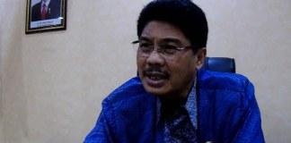 Kadiknas Jatim, Saiful Rahman. Foto Tri Wahdyudi/ NusantaraNews