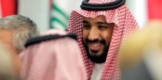 Putra Mahkota Kerajaan Arab Saudi, Mohammed bin Salman. (Foto: Reuters)