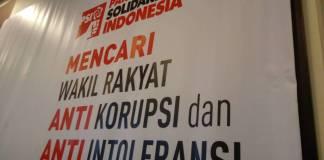 Partai Solidaritas Indonesia (PSI) mengusung keterbukaan atau transparansi dalam menyeleksi calon anggota legislatif. Maka dari itu saat proses uji seleksi, PSI menyiarkannya secara langsung melalui platform media sosial. (Foto: Istimewa)