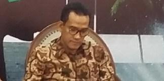 Pakar Hukum Tata Negara, Refly Harun. Foto Ucok Al Ayubbi/ NusantaraNews