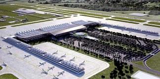 Image Bandara Internasional Kertajati