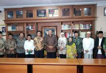 Demokrat Usung Khofifah-Emil Dardak (Foto Istimewa/Nusantaranews)