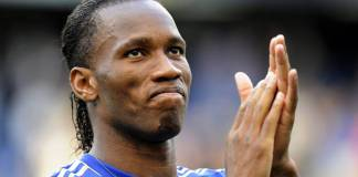 Didier Drogba. (Getty Images)