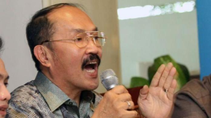 Fredrich Yunadi (Foto Istimewa)