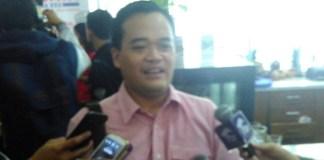 Pengamat Politik UIN Jakarta, Gun Gun Herianto. Foto: Dok. NusantaraNews/ Ucok Al Ayubbi