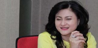 Istri Setya Novanto, Deisti Astriani Tagor. Foto: Dok. Ikatan Istri Partai Golkar (IIPG)