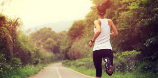 Jogging (ilustrasi/indianexpress)