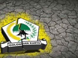 Partai Golkar (Foto Istimewa/Nusantaranews)