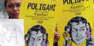 Poligami (Ilustrasi). Dok. Istimewa