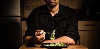 Pria Jomblo dan Risiko Obesitas. Foto: Dok. MEL Magazine