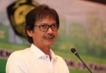 Direktur Jenderal Energi Baru Terbarukan dan Konservasi Energi (EBTKE) Rida Mulyana. Foto: Dok. Petrominer