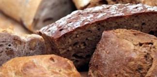 Roti berbahan tepung jangkrik di Finlandia/Foto asianage.com