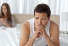 Ilustrasi gejala post-orgasmic disease syndrome (POIS) atau alergi seksual. Foto: Thinkstock