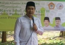 Politisi partai Golkar, Aziz Syamsuddin. Foto: Dok. Pribadi/Istimewa