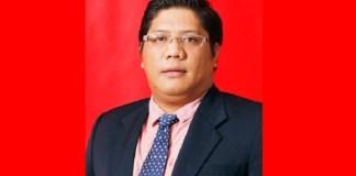 Ketua II Bidang Ekonomi DPN Ikatan Sarjana Rakyat Indonesia (ISRI), Robby Alexander Sirait. FOto: Dok. Pribadi/ NusantaraNews