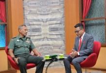 Kolonel Kav M. Zulkifli (Foto Istimewa/Nusantaranews.co)