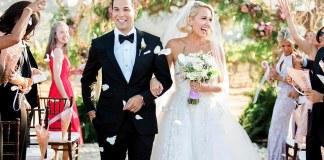 Menikah membuat seseorang lebih bahagia daripad melajang. Foto: Katie Shuler/DP