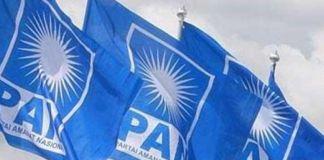 Partai Amanat Nasional (PAN). Foto: Ilustrasi/Istimewa