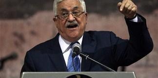 Presiden Palestina, Mahmud Abbas. Foto: Dok. Muslimdaily