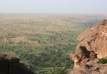 Wilayah Sahel, Niger, Afrika. Foto: Flickr/Rebecca