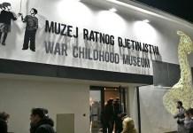 The War Childhood Museum di Sarajevo. Foto: Dok. Destination Sarajevo