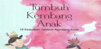 Sampul atau cover buku Tumbuh Kembang Anak karya Ngadiyo. Foto: Istimewa