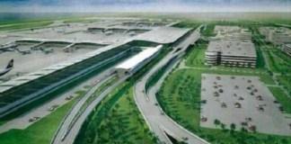 Masterplan Bandara New Yogyakarta Internasional Airport (NYIA) di Kulonprogo. (Foto: Istimewa)