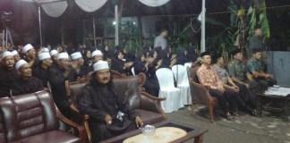 Gus Gendeng Ajak Umat Islam Kediri Menjaga Kerukunan. Foto Penrem 082/CPYJ/ NusantaraNews