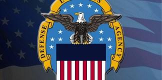 Badan Logistik Pertahanan Amerika (Defense Logistics Agency) (Ilustrasi/Istimewa)