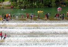 Brayeun, Wisata Lembah di Aceh. Foto: Planet Aceh