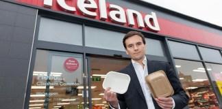 Islandia kurangi kemasan plastik