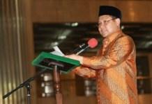 Ketua Umum PKB A Muhaimin Iskandar. (FOTO: @cakimiNOW)