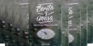 Cover Cerita tiga Masa. (Ilustrasi Foto: NUSANTARANEWS.CO)