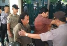 Razia orang gila di Pacitan (Foto Istimewa/Nusantaranews.co)